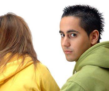 Flirten in beziehung ok Ist es okay in einer Beziehung mit anderen Männern zu flirten? - Forum,